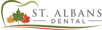 St. Albans Dental logo